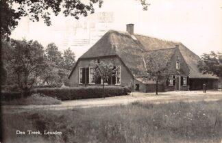 Ansichtkaart Leusden Den Treek Fotokaart 1955 HC15559