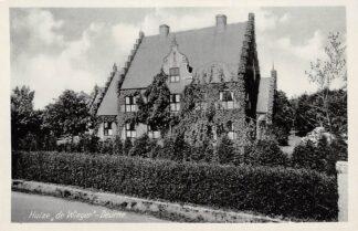 Ansichtkaart Deurne Huize de Wieger HC15574