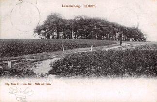 Ansichtkaart Soest Lazarusberg HC15587