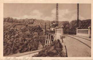 Ansichtkaart Berg en Dal Bergspoor Tram HC15622