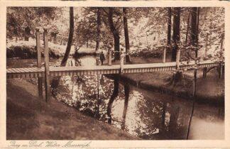 Ansichtkaart Berg en Dal Water Meerwijk HC15625