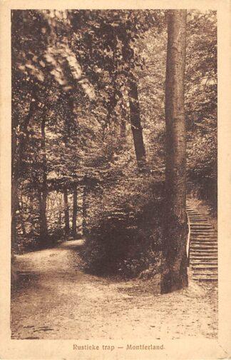 Ansichtkaart Zeddam Montferland Rustieke trap HC15649