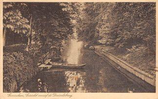 Ansichtkaart Ginneken bij Breda Gezicht vanaf de Duivelsbrug HC15710