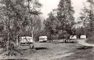 Ansichtkaart Drunen De Klinkaert Bonds- Vakantie - kampeercentrum en Bungalowpark 1966 Camping HC15729
