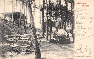 Ansichtkaart Valkenburg Valkenberg Rotspark 1906 HC15735