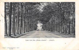 Ansichtkaart Almelo Laan voor den Huize Almelo 1903HC15840