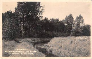 Ansichtkaart Buurse bij Enschede Buurserbeek Natuurvriendenhuis Den Broam 1935 HC15843