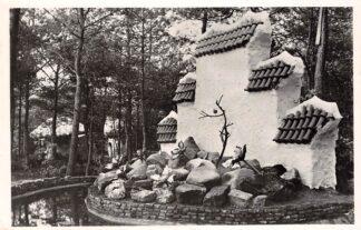 Ansichtkaart Kaatsheuvel Natuurpark De Efteling 1957 HC15889