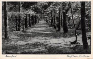 Ansichtkaart Amersfoort Hoofdlaan Birkhoven 1938 HC15909