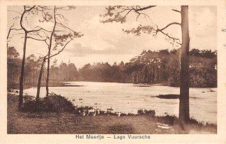 Ansichtkaart Lage Vuursche Het Meertje 1926 HC15927