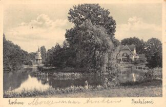 Ansichtkaart Lochem Berkeloord 1936 HC15945
