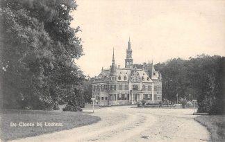 Ansichtkaart Lochem De Cloese Kasteel 1914 HC15946