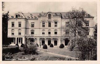 Ansichtkaart Doetinchem Ruimzicht Gem. Lyceum 1949 HC15970