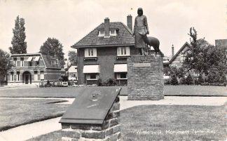 Ansichtkaart Winterswijk Monument Tante Riek 1961 HC16046