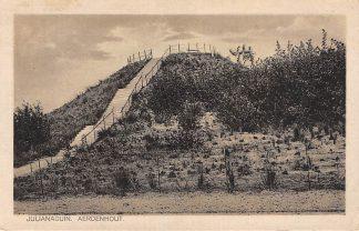 Ansichtkaart Aerdenhout Julianaduin 1922 HC16097