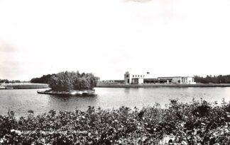 Ansichtkaart Waalwijk Recreatie-oord Hoefsven HC16118