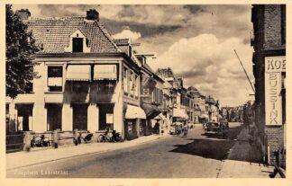 Ansichtkaart Zutphen Laarstraat 1954 HC16246