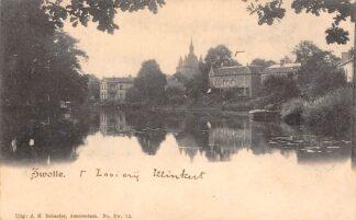 Ansichtkaart Zwolle voor 1906 HC16261