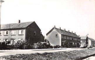 Ansichtkaart Leimuiden Kerkweg HC16268