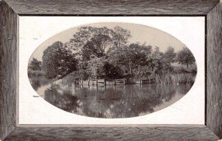 Ansichtkaart Lekkerkerk Eendenkooi 1914 HC16269