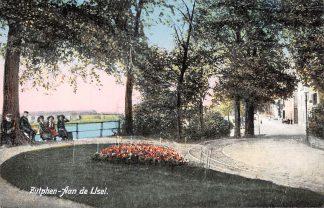 Ansichtkaart Zutphen Aan de IJssel 1927 HC16282