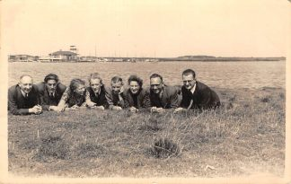 Ansichtkaart Onbekend Fotokaart 1945 Reeuwijk ?? HC16306