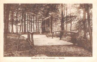 Ansichtkaart Ruurlo Beekbrug bij het ravenbosch HC16481