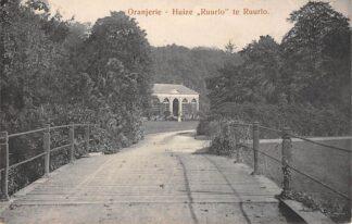 Ansichtkaart Ruurlo Huize Ruurlo Oranjerie HC16482