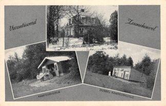 Ansichtkaart Voorthuizen Vacantieoord Zonneheuvel Zevenbergjesweg 1 Veluwe HC16495