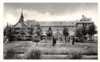 Ansichtkaart Vught Retraitehuis Loyola Westzijde HC16496