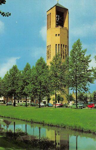 Ansichtkaart Emmeloord Poldertoren HC16771