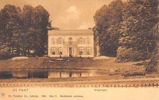 Ansichtkaart De Punt Welgelegen 1905 Tynaarlo HC16774