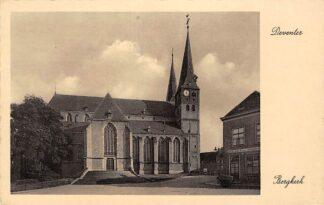 Ansichtkaart Deventer Bergkerk HC16782