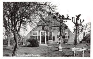 Ansichtkaart Ruinerwold Gemeenteboerderij HC16790