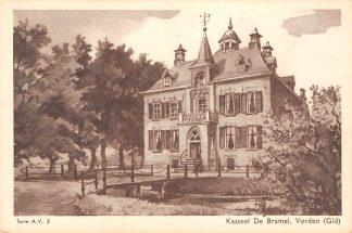Ansichtkaart Vorden Kasteel De Bramel HC16876