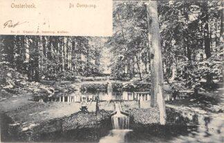 Ansichtkaart Oosterbeek bij Arnhem De Oorsprong 1903 HC16903