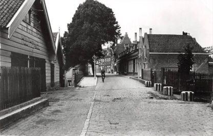 Ansichtkaart Zo was Dordrecht Noordendijk 1939 HC16922