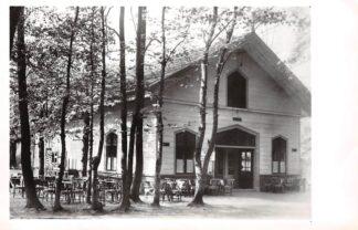 Ansichtkaart Zo was Dordrecht Park Merwestein Melkhuis 1935 HC17011
