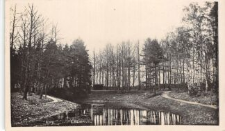 Ansichtkaart Epe Leemkuil Fotokaart Photo Rotatie Pers Van der List 1930 Veluwe HC17226