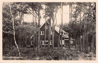 Ansichtkaart Amersfoort Clubhuis Ingeborg 1953 HC17247
