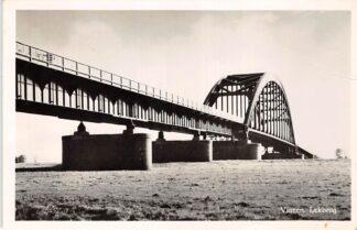 Ansichtkaart Vianen Lekbrug 1959 HC17249