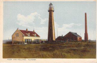Ansichtkaart Hoek van Holland Vuurtoren HC17383