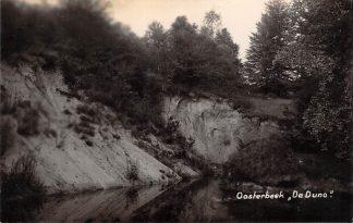 Ansichtkaart Oosterbeek bij Arnhem De Duno Fotokaart Adremo 1930 HC17439