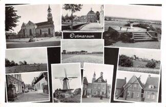Ansichtkaart Ootmarsum 1959 HC17455