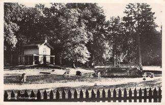 Ansichtkaart Assen Hertenkamp 1947 HC17485