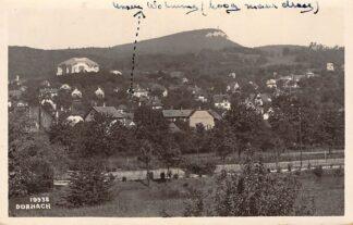 Ansichtkaart Zwitserland Dornach 1937 Schweiz Suisse Switzerland Europa HC17494