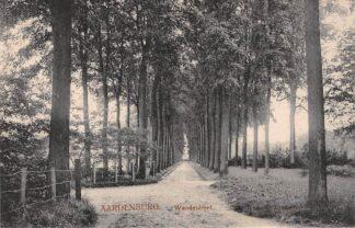 Ansichtkaart Aardenburg Wandeldreef Zeeuws-Vlaanderen HC17571