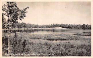 Ansichtkaart Gasselte Staatsbosch Het Hemelrijk Mooi Drenthe 1951 HC17573