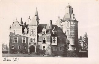 Ansichtkaart Mheer Limburg Kasteel Mheer 1949 Foto Hub. Leufkens HC17575