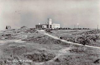 Ansichtkaart Terschelling - W Badhotel 1959 HC17660